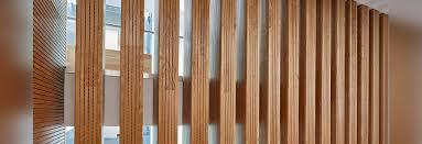 decorative acoustic panels. Decorative Acoustic Panels At The University Of Bath (UK)