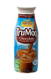 mayfield tru moo 1 chocolate milk 16 oz