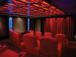 home theater lighting ideas. Home Theater Lighting And Design By Dennis Erskine. Ideas S