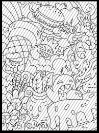 Color this pic in our app and write the answer in the comments to get. Amazon Com Large Happy Abstract Coloring Page Happy Abstract Coloring Sheet Jumbo Coloring Book For Kids And Adults Handmade