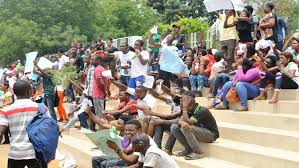 Protest Takes Lagos - Entertainment News Politics Television Candidates Events Jamb To Assembly