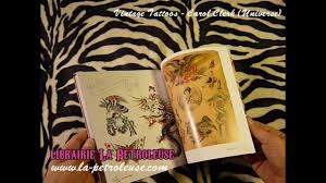 livre book vine tattoos the book of old skin art carol clerk universe la petroleuse you