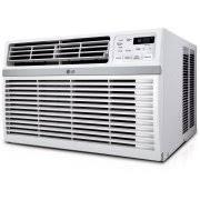 ac window unit. lg lw8016er 8,000 btu 115v window-mounted air conditioner with remote control ac window unit