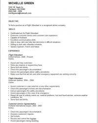 flight attendant resume objectiveflight attendant resume objective male  secretary resume example - Male Secretary Resume