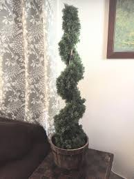 Ashland Led Light Garland My New Living Room Tree From Commercial Silk Shelbee On