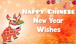 As the new year draws close, i hope it's filled with the promises of a hopeful tomorrow. 35 Happy Chinese New Year Wishes 2021 Messages Quotes