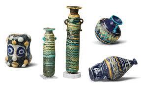 Доклад класс Художественное стекло ru Этим древнейшим произведениям из стекла обнаруженным в Египте и на территории бывшей Финикии около 5 тыс лет