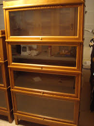 Pricing Used Barrister Bookcases
