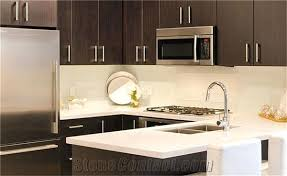 white quartz countertops stain pure white absolute white quartz stone kitchen for worktops chemical and stain resistant no radiation available for 2 thick