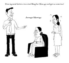Arranged Marriage Advantages Essay Format