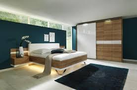 Modernes Schlafzimmer Von Dieter Knoll In Eichefarben Und Weiß