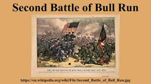 Image result for Battle Begins at Bull Run