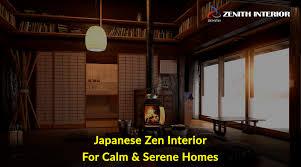 cool anese zen interior design tips