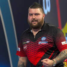 England's Michael Smith to face Michael van Gerwen in PDC world final |  Sport | The Guardian