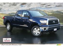 TOYOTA TUNDRA - Review and photos