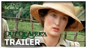 Official Trailer (Universal Pictures) | Out Of Africa