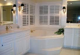mobile home corner tub mobile home bathtubs