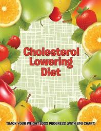 Cholesterol Lowering Foods Chart Pdf Cholesterol Lowering Diet Track Your Weight Loss Progress