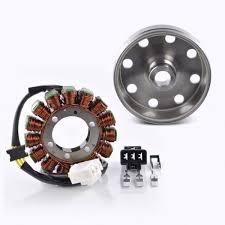 kit stator rotor kokusan flywheel