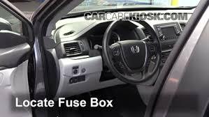 ridgeline fuse box wiring diagram essig interior fuse box location 2017 2018 honda ridgeline 2017 honda knob and tube wiring ridgeline fuse box