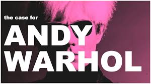 the case for andy warhol the art assignment pbs digital the case for andy warhol the art assignment pbs digital studios