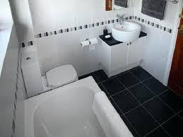 black and white bathroom tile elegant black and white bathroom tile ideas black and white bathroom