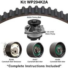 ContiTech™ Pro Series™ Timing Belt Kit additionally  also Water Pump Replacement in a Chrysler 2 7L Engine « Memory Leak besides Caravan Water Pumps   Best Water Pump for Dodge Caravan furthermore Continental® ContiTech™   Belts    ponents   CARiD together with Caravan Water Pumps   Best Water Pump for Dodge Caravan as well WATER PUMP TIMING BELT KITS FOR HYUNDAI PORTER 2  H100 moreover Replacement Timing Belt Tensioner 1 year Unlimited mileage as well TIming belt snapped while driving   Club3G Forum   Mitsubishi further Audi A4 1 8T Volkswagen Timing Belt Replacement   Golf  Jetta likewise Seattle Subaru Timing Belt Done Right    All Wheel Drive Auto. on average cost to rep timing belt and water pump