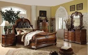 Elegant Bedroom Furniture Home Design