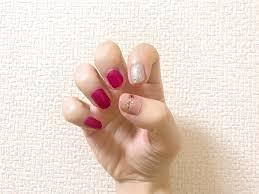 爪夏のマットネイルとマットネイル塗り方のコツ Spending Of My