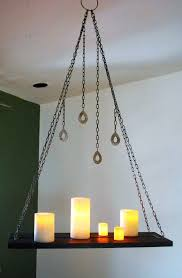 best 25 hanging candle chandelier ideas on diy candle pertaining to contemporary household hanging candle holder chandelier designs