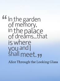 Through The Looking Glass Quotes