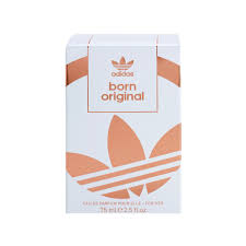 Adidas Born Original Perfume EDP (75ml) For Her - Posh & Pose