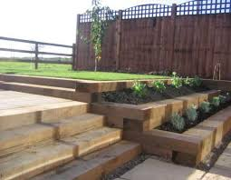 garden design with sleepers. railway sleeper projects a page for kilgraneyu0027s customers to share their ideas photos and using sleepers garden design with