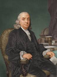 the whistle benjamin franklin s parable on values