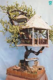Modern Tree Houses 674 Best Living In The Trees Images On Pinterest Treehouses