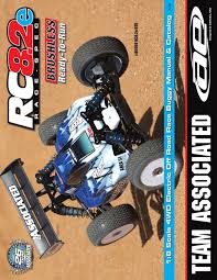 manual team associated rc8 2e by david salazar issuu