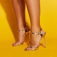 Light Up Stiletto Heels