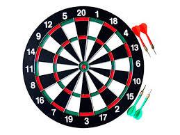 <b>Дартс Sport Elite DART-12B</b> 30cm 28255693 - Агрономоff