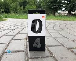 Mobile-review.com <b>Xiaomi Mi Smart</b> Band 4: первый взгляд и ...