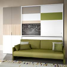 Sofa Bedroom Furniture Twin Wall Bed Murphy Bed Systems Resource Furniture