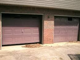garage door repair birmingham al garage doors before garage door installation birmingham alabama