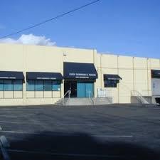 Photo of Exotic Hardwoods & Veneers - Oakland, CA, United States. Front  Entrance