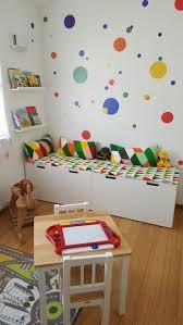 Kinderzimmer Ideen Jungs Ikea Unique Fotos Buntes Kinderzimmer Kinder  Leseecke Ikea