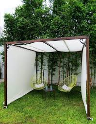 17 inspiring outdoor privacy screen