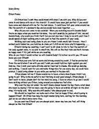 diary entry ethan frome oh ethan how i wish time could stand still page 1 zoom in