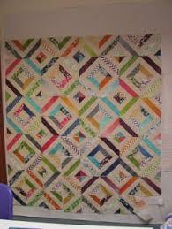 strip piecing quilts | ... up quilting close up quilting on the ... & strip piecing quilts | Strip pieced quilt Adamdwight.com