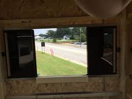 medium size of deer blind plans ground blinds box stand window kits sliding plexiglass windows photos