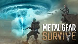 Metal Gear Survive Open Beta Ps4 Us