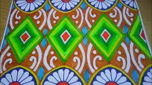 Menggambar mudah dan menyenangkan #ruangmenggambar #batik #motif motif batik batik klasik batik kontemporer. 64 Gambar Batik Sederhana Untuk Anak Sd Terbaik Gambar Pixabay