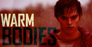 New Trailer: Zombie Romantic Comedy 'Warm Bodies' - ScreenPicks